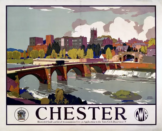 chester-vintage-poster