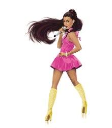 Ariana-white