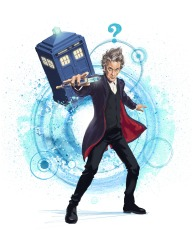 Keith-Robinson-Dr-Who